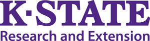 K-State Research & Extension Logo