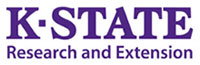 K State Research and Extension Logo